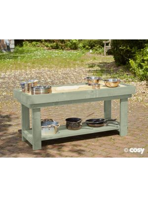 SHABBY CHIC WORKTABLE