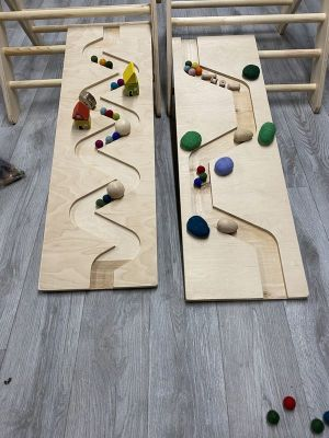 Stem Planks and Ramps (2Pk)
