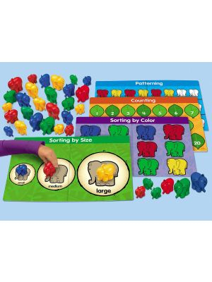 EARLY MATH ACTIVITY CENTER