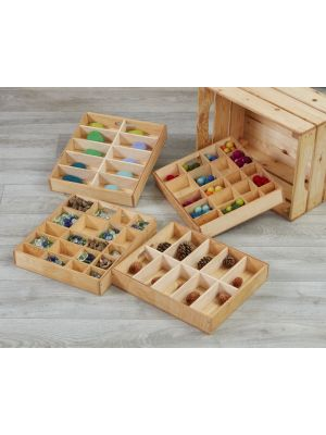 Crate of Tinker Trays