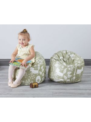 Wipeable Vinyl Bean Bags (2Pk)