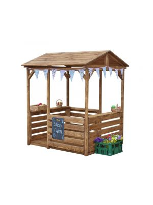 In and Out Playhouse