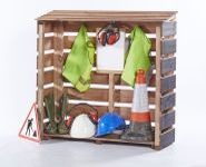 role play and play houses