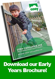 Download our Early Years  Brochure