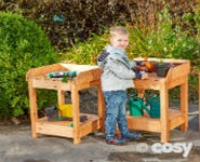 gardening and fences