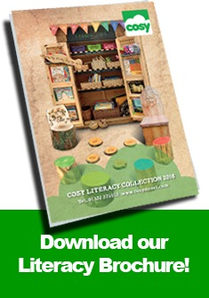 Dowload our Literacy Brochure