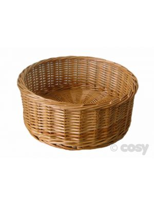 EMPTY TREASURE BASKET