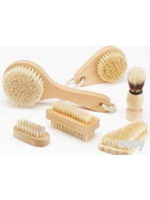 BRUSH TREASURE BASKET SET (6PK)