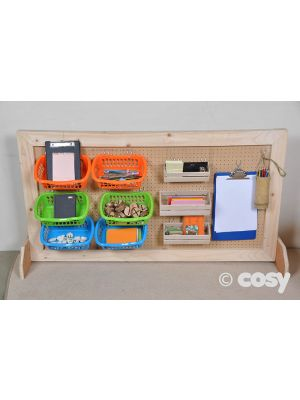 COSY WRITING STATIONS (1PK)