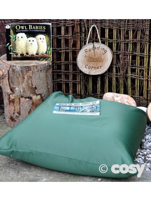 OUTDOOR FOREST CUSHIONS (4PK)