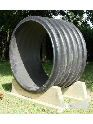 LARGE PIPE TUNNEL STANDS (2PK)