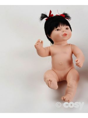 ASIAN GIRL DOLL