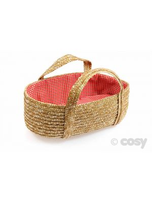 CARRY ROUND MOSES BASKET