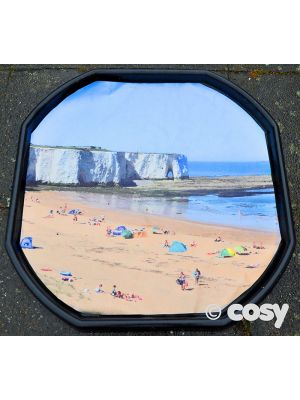 SEASIDE PHOTOWORLD TUFF SPOT MAT