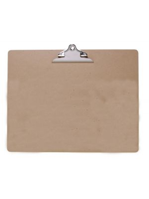 A3 WOODEN CLIPBOARDS (3PK)