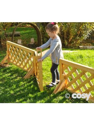 MINI GATEWAY & FENCES SET