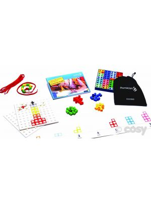 NUMICON: 1st STEPS WITH NUMICON IN THE NURSERY