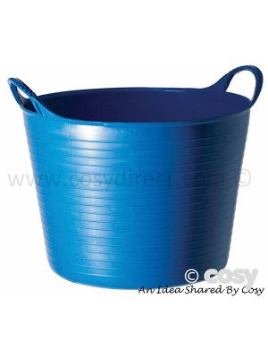 EXTRA LARGE FLEXIBLE TUBS