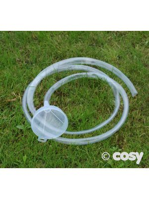 FOR FUNNELS PIPE (19MM)