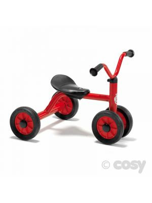 PUSH BIKE FOR ONE