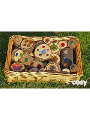 SIMPLY NATURALS SET - WITHOUT BASKET