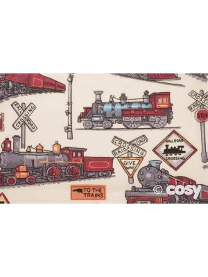 TRANSPORT FABRIC BY THE METRE