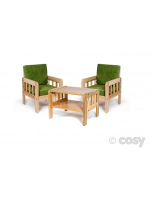@ HOME COFFEE AND TABLE SET