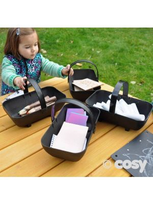 EASY CARRY TRUGS (4PK)
