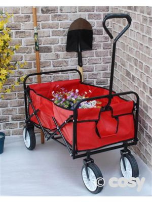 FOLDING LOOSE PARTS TROLLEY