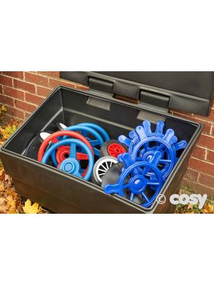 SALT BIN WHEELS SET (20PK)