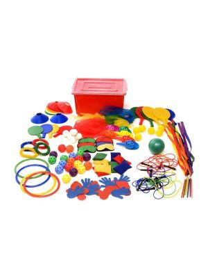 FUNTIME PLAY BOX