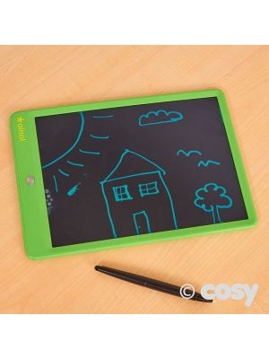 LCD WRITING TABLET (6PK)