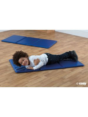 FOLDING SLEEP MAT (10PK)