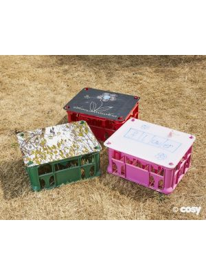 MULTI SURFACE CRATE TOPPERS (3PK)