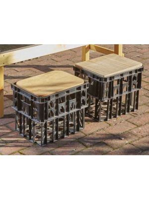 CRATE TOPPERS (4PK)