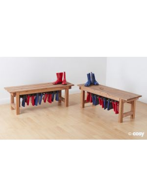 CAMBORNE WELLIE BENCHES (2PK)