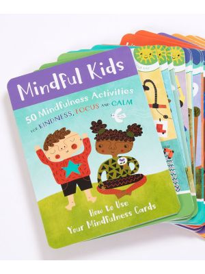 MINDFUL KIDS (50PK)