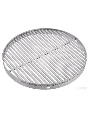 FIRE RING STAINLESS STEEL GRILL