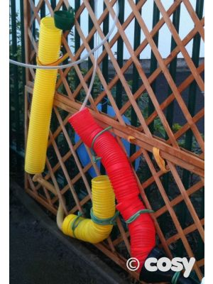 EXTENDABLE PIPES (2PK)