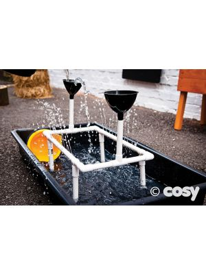 FUNNEL FOUNTAINS