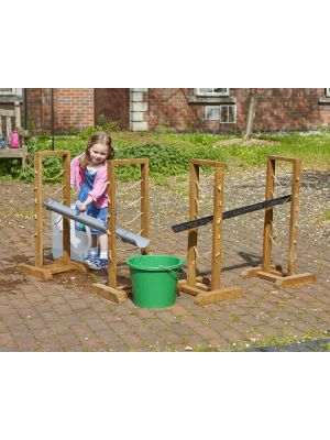 EASY GRIP GUTTERING STAND (4PK)
