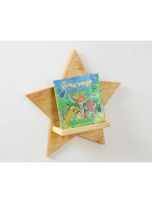 STAR REVIEW BOOK OF WEEK (1PK)