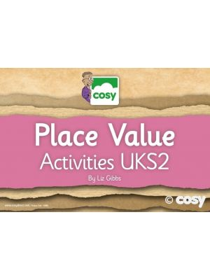 25 PLACE VALUE ACTIVITIES FOR UKS2