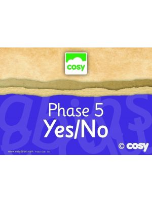 PHASE 5 YES NO GAME
