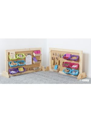 COSY CALCULATION STATION (2PK)