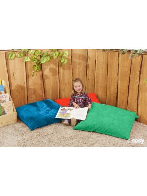 BRIGHT ACCENTS GIANT CUSHION (3PK)