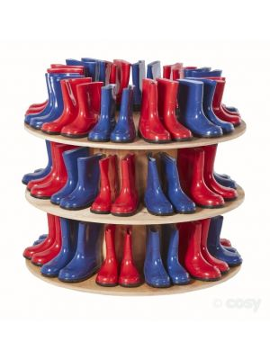 WELLY WHEEL & 30 CLASS PACK WELLIES (SIZES 7-12)