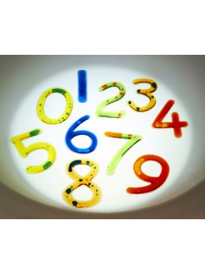 JELLY NUMBERS