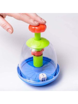 MINI DICE DOME