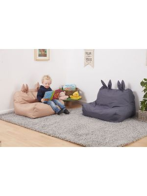 READING RABBIT SOFAS (2PK)